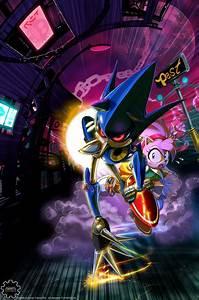 Sonic the Hedgehog Image #815461 - Zerochan Anime Image Board