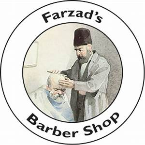 The Barber of Yaletown - Behind the Business of Farzad's ...