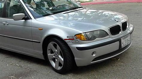 car owners manuals for sale 2005 bmw 325 seat position control 2005 bmw 325i sport for sale prestige auto sports noho youtube