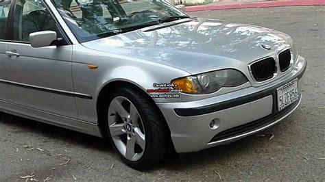 2005 Bmw 325i Sport For Sale @ Prestige Auto Sports Noho