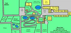 Model Dairy Farm Layout Pictures to Pin on Pinterest ...