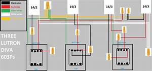 Lutron Grafik Eye Wiring Diagram