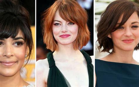 potong rambut sesuai bentuk wajah fesyen rambut