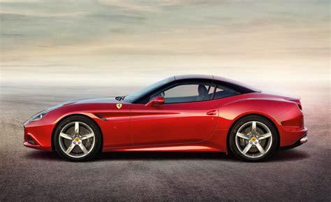 2015 Ferrari California T-review Specs Photos