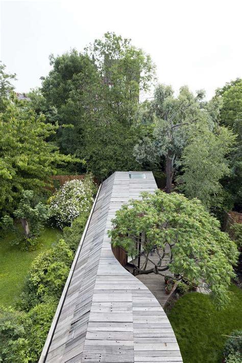 6A Architects Tree House