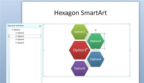 Microsoft Office Smartart Templates by How To Add New Office Smartart Graphics To Powerpoint