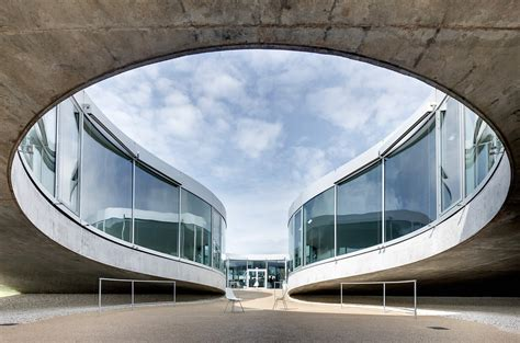 Rolex Learning Center In Lausanne by Epfl Rolex Learning Center Lausanne Photography