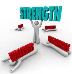 Strength And Weakness In by Strengthen Your Weak Knees Am Seagoville Church Of