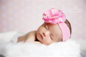 Cute Just Born Baby Girl