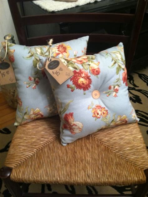 blessed nest   sale homemade pillows