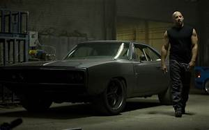 1970 Dodge Charger Fast and Furious 4 - Muscle Cars Zone!