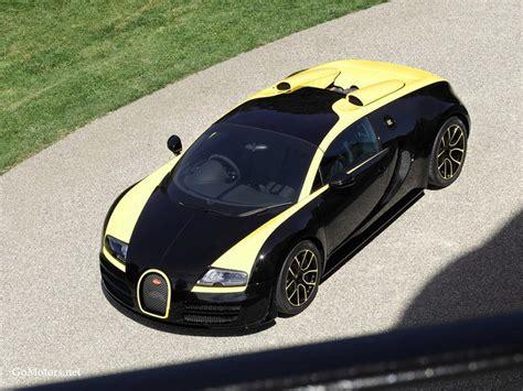 2018 Bugatti Veyron Grand Sport Vitesse Review