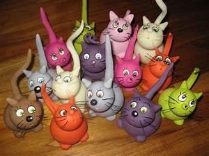 Temps Cuisson Pate A Sel : s rie de petits chats cuisine pinterest ~ Voncanada.com Idées de Décoration