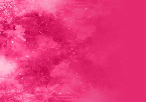 Pink Background Free Vector Pink Watercolor Background Free