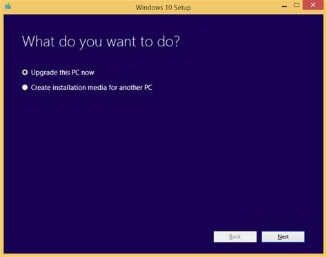 what is windows installer how to clean install windows 10 and create boot media