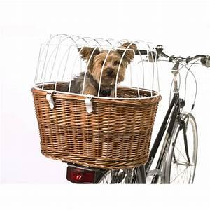 Fahrradkörbe Für Vorne : hundefahrradorb f r gep cktr ger mit korbfix von aum ller ~ Kayakingforconservation.com Haus und Dekorationen