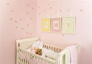 baby room wall interior4you With kitchen cabinets lowes with wall art for baby girl nursery