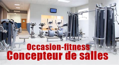 appareil fitness occasion muscu maison