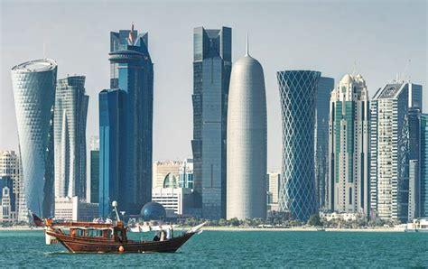 cities  qatar doha  capital city
