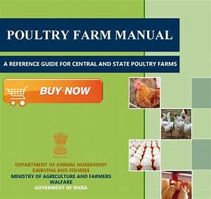 Poultry Farm Manual Reference Guide For Central And State