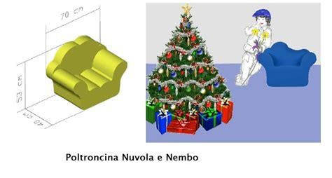 Poltroncine Per Bambini, Idea Natale