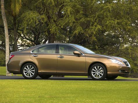 2009 Lexus Es 350 Reviews, Specs And Prices