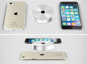 Chargeur Induction Iphone 8 : iphone 7s iphone 8 le chargeur sans fil ne serait pas ~ Melissatoandfro.com Idées de Décoration