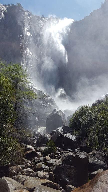 Yosemite National Park Facts Information Beautiful