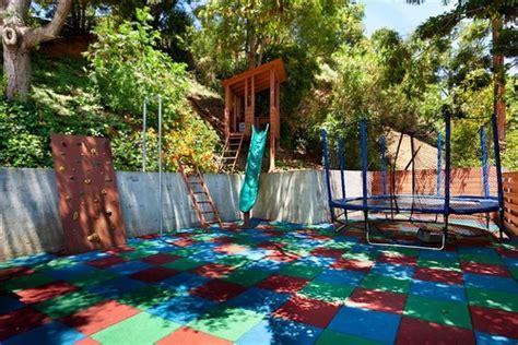 rubber floor tiles 15 ultra kid backyard ideas install it direct