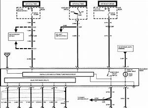 Chuck     Help   1991 Caprice   Large Wiring Diagram Pics