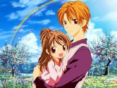 Anime Genre School Slice Of Comedy And Drama Anime Drama Series Aishiteruze Baby