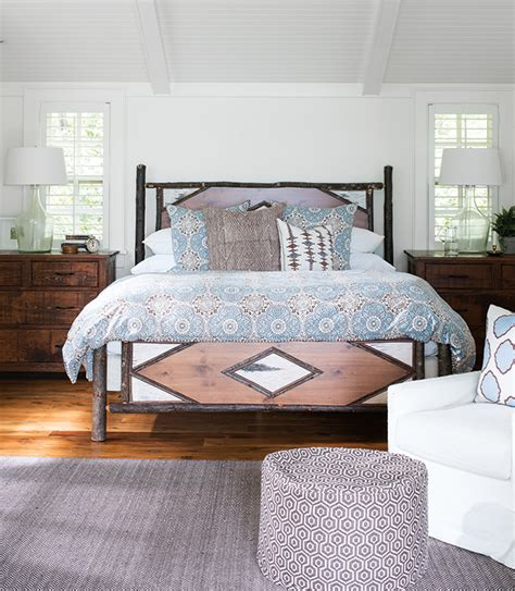 Cottage Bedrooms by 20 Breezy Cottage Bedrooms With Country Charm