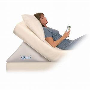 as seen on tv the mattress genier bed bath beyond With bed pillow wedge as seen on tv