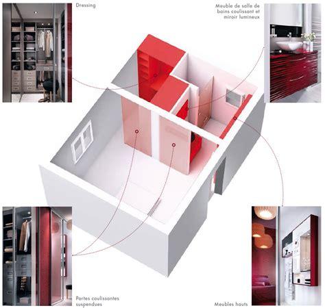 12 Fresh Chambre Avec Dressing Et Salle De Plan Chambre Parentale Dressing Et Gascity For