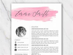 Advertising Resume Templates Free Resume Templates In Word