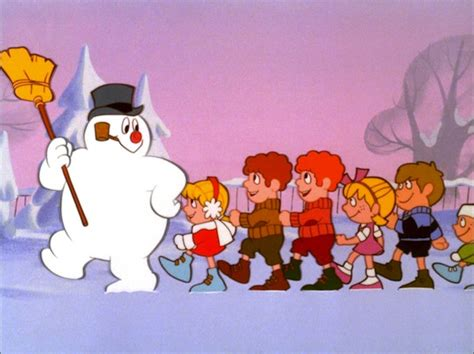 15 classic christmas best of all time christmas classic 39 frosty the snowman 39 remains