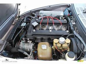 1971 Alfa Romeo 2000 Spider Veloce Roadster 2 0 Liter Dohc