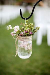 16 masterful mason jar wedding ideas weddingsonline With ideas for decorating mason jars for wedding