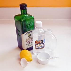 diy furniture polish popsugar smart living With homemade furniture polish olive oil vinegar