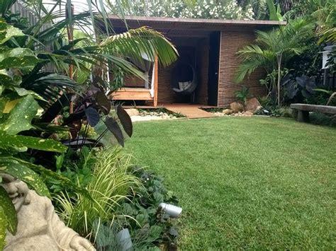 Tropical Garden Design Freshwater Northern Beaches