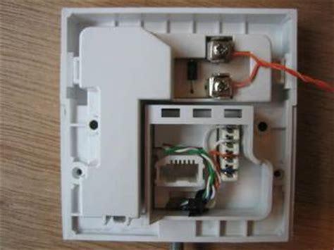 Guide Rewiring Internal Phone Wiring