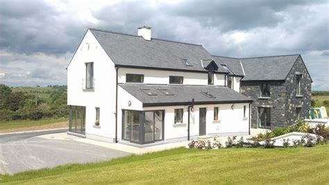 Home Design Magazine Ireland by Funky In The Country Quality Architecture Murphy