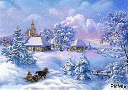 Winter Picmix