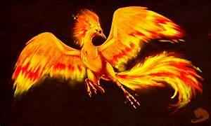 Firebird Pokemon Images | Pokemon Images