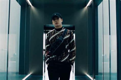 "Watch Got7's Jackson Drops Sleek Mv For ""fendiman"" Soompi"