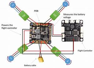 Qav210 Quadcopter Build Guide  U2013 Dronetrest Blog