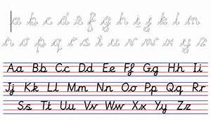 Handwriting – Hagbourne CE Primary School