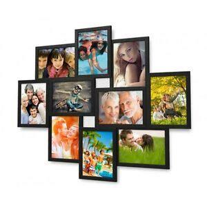 1002 bilderrahmen bilder 13x18 cm galerie 3d collage set foto bild rahmen silber ebay