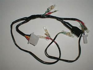 Tbparts - Wire Harness For Z50 K1 - Tbw0041