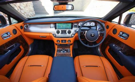 rolls royce 2016 interior 2017 rolls royce dawn